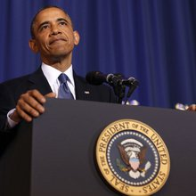 Obama Drops Knowledge on Drones, Other Things - Vocativ