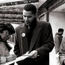 "On Obama and David Remnick's ""The Bridge"""