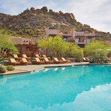 Five-Star Four Seasons Scottsdale Offers Surprisingly Intuitive Service in the Sonoran Desert