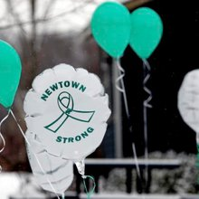 Column: Newtown moving forward, even as it memorializes the lives lost