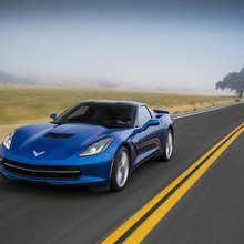 2016 Corvette Stingray Review