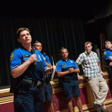 Columbia police struggle to find enough qualified applicants for its open positions