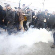 """Abusi di polizia, libertà di stampa, indipendenza dei giudici: """"La Turchia è ancora sotto la le..."""