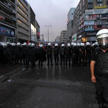 How Gezi was lost but not forgotten: a timeline - Independent Turkey