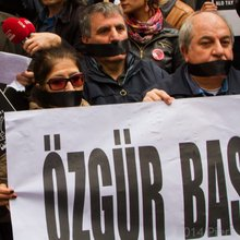 Media gags: bad for the public, good for the government - Independent Turkey
