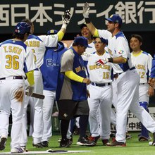 Part 2: Brazil's baseball players feel like foreigners in their own country
