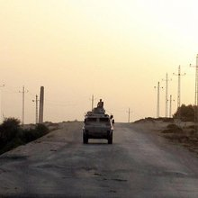 In Islamic State battle, Cairo struggles to rally Sinai tribes