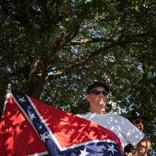 'They were not patriots': New Orleans removes monument to Confederate Gen. Robert E. Lee