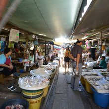 How to Haggle in an open market