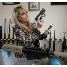 Californians buying guns at record rate