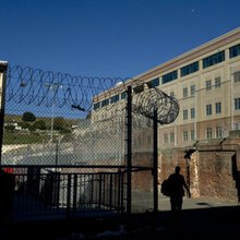 In California, death sentence is a long goodbye