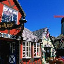 Southern California's Danish-themed side trip