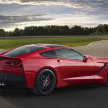The 2014 Corvette Stingray: Rebirth of a Classic