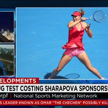 Sharapova suspension: An unfair game of 'gotcha'?