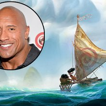 Dwayne Johnson in Talks to Voice Key Role in Disney's 'Moana' - TheWrap