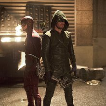 5 Things We Learned From 'Arrow'-'The Flash' Crossover Screening - TheWrap