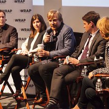 TheWrap Screening Series: 'Imitation Game' Filmmakers on Casting Benedict Cumberbatch and Going I...