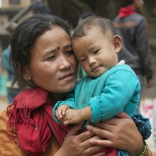 Nepal's Renegade Strategy to Save Mothers