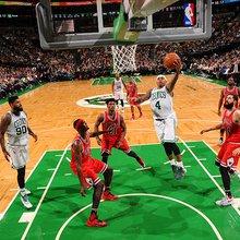 Playoff Preview: Chicago Bulls vs. Boston Celtics