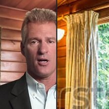 Scott Brown's Campaign Ads Feature Green Screened Stock Footage