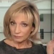 "Why Isn't Andrea Mitchell Part Of The ""Meet The Press"" Speculation?"