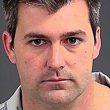 South Carolina police officer charged with murder for shooting a black man in the back 8 times