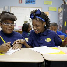 'New Schools' Picks Charter Operators for Baton Rouge