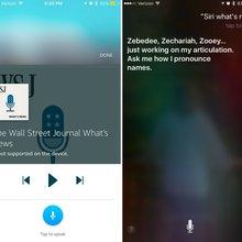 Alexa vs. Siri: Can Amazon's assistant beat Siri on the iPhone?