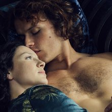All Hail Outlander, the Best Sex on Television