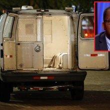 Baltimora, così si muore sui furgoni della polizia