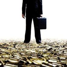 Armi, i numeri del mercato mondiale