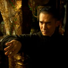 Tony Leung on His Journey to Kung Fu Spirituality in 'The Grandmaster'