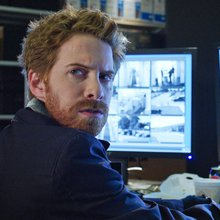 Seth Green On 'The Story of Luke,' Autism, 'Star Wars' & More