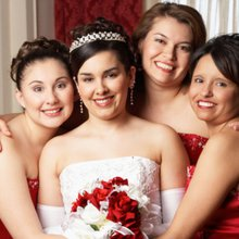 How to be the perfect bridesmaid - including when to say no