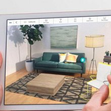 Web design: These sites and apps can help you decorate your home