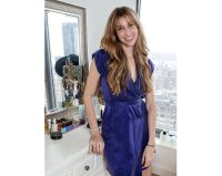Vanity tour: Katia Beauchamp