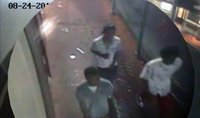 Police seek 3 in beating of couple in French Quarter