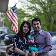 A signature away: Lincoln Yazidi's long struggle to America | News | dailynebraskan.com