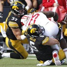 Turnaround no surprise to Iowa players