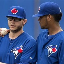Blue Jays LHP Cecil builds off All-Star season