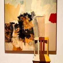 Robert Rauschenberg at MoMA