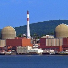 Geriatric Nuclear Reactors Could Kill Us All