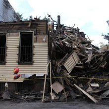 Brookdale Fire Victims Remembered as Quiet, Friendly