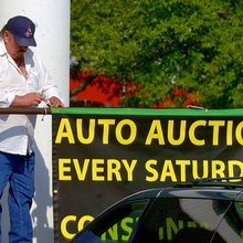Fraudster linked to Kamloops auto auction under investigation