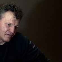 Triumph and tragedy: Former NHL enforcer in fight of his life