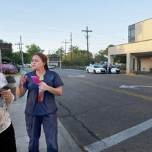 Cardiac arrest patient rushed to Baton Rouge General emergency room minutes after its closing