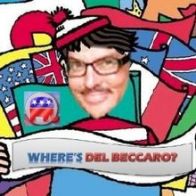 Ebonics for Republicans: Review of New Conservative Paradigm for Republicans by Tom Del Beccaro