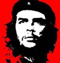 El Che Vive en Concord!