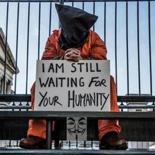 Anonymous launches campaign to close Gitmo for good