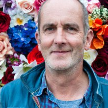 Grand Designs presenter Kevin McCloud on why he prefers old houses